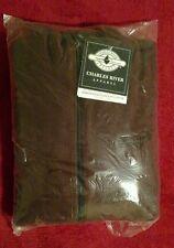 NWT Charles River Apparel Adirondack 1/4 Zip Fleece Pullover Men's Size L