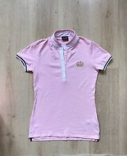 Piel de Toro Women's T-shirt Pink Size Small
