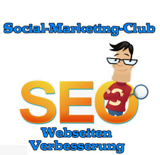 1 Monat SEO Service für Ihre Homepage - Mehr Besucher und Backlinks - Webseite