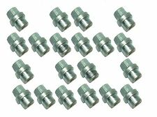 LAND ROVER DEFENDER & DISCOVERY 1 - STANDARD ALLOY WHEEL NUTS (20) - NRC7415