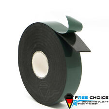 20mm Doppelseitiges Klebeband Schaum Montageklebeband Rolle 5M KFZ