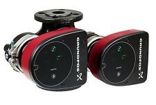 Grundfos Magna1 D 32-80F 98333870 220mm Twin-Head Flanged Circulating Pump #324