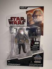 Star Wars Legacy Collection UGNAUGHT BD28 Droid Factory NEW 2009 Kuiil custom?