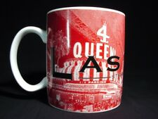 "Starbucks Skyline Series One ""SIN CITY"" LAS VEGAS 2002 Barista Coffee Mug"
