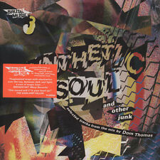 Dom Thomas - Brutal Music 3: Synthetic Soul And Other Junk 2x12""