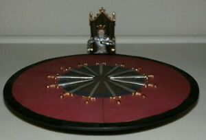 W Britain Knights of the Round Table King Arthur and Round Table 41134