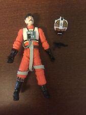 Star Wars Hasbro Biggs Darklighter Black Series 3 3/4 Figure