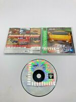 Sony PlayStation 1 PS1 CIB Complete Tested Need for Speed 3 III: Hot Pursuit GH
