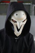 Overwatch Reaper cosplay Reaper Mask helmet Cosplay Cos Props 1:1 mens mask