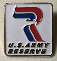 US Army Reserve Lapel Hat Pin Pinback ~ United States ~ Military