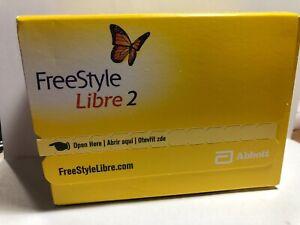 Freestyle Libra Sensor - 2