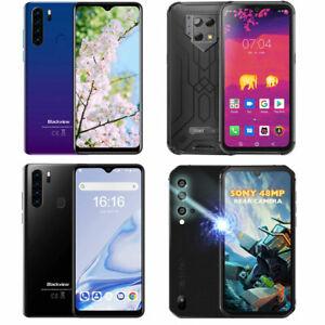 2020 Blackview A80 Pro BV9900 BV9800 Pro Téléphone Débloqué Smartphone Android 9