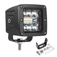 18W LED Fernscheinwerfer Arbeitsscheinwerfer Zusatzscheinwerfer Spot Flood Lampe