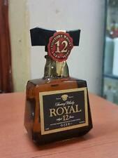 Rare Suntory Whisky miniature ,mignonnettes, мини-бутылки ,mini-flasche