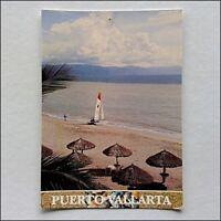 Puerto Vallarta Mexico Postcard (P432)