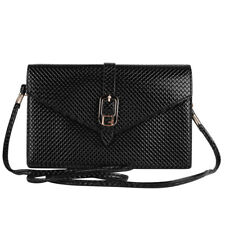 Women Leather Small Shoulder Phone Bag Purse Clutch For Samsung Galaxy Note 10+