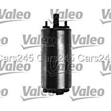 Mazda Rover Toyota VALEO Elektrisch Kraftstoffpumpe Benzin 1.0-4.0L 1981-2000