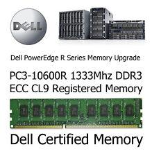 12 GB Kit aggiornamento della memoria Dell PowerEdge R510 PC3-10600R DDR3 ECC R memoria del server
