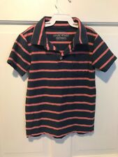 PRE-OWNED TODDLER BOYS CREWCUTS SHIRT SZ-4-5