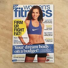 Women's Fitness Magazine - February 2011