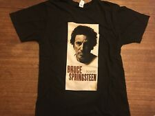"Bruce Springsteen & E Street Band ""2007 Magic"" Tour T Shirt Size Small"