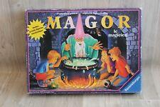 Rare : Jeu de société électronique Magor Le Magicien - Ravensburger