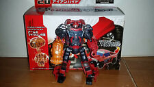 Transformers Prime Arms Micron Ironhide Complete with Box