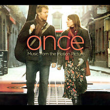 Once (Collector's Edition) [Digipak] [Limited] by Original Soundtrack (CD, Dec-…