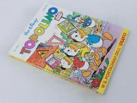 TOPOLINO ORIGINALE MONDADORI WALT DISNEY N° 1972  EDICOLA [BO-097]