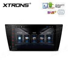 """für BMW E90/E91/E92/E93 Android 7.1 Autoradio Navi 9"""" WiFi 4G/3G DAB+ 32GB ROM"""