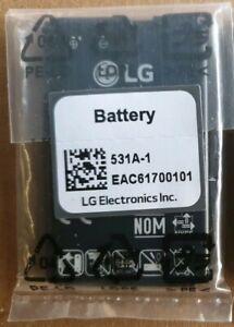 Brand NEW OEM Original Authentic LG LGIP-531A Cell Phone Battery 950mAh