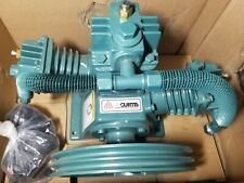 New Curtis Toledo Air Compressor Pump Es 20 5hp