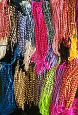 bracelets handmade Peruvian lot Wholesale 10 colorful twisted friendship