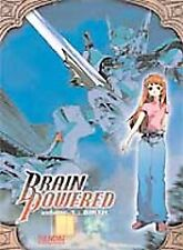 Brain Powered - Collection 1 (DVD, 2004, 2-Disc Set)