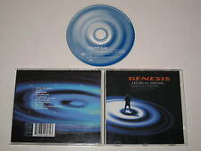 GENESIS/...CALLING ALL STATIONS...(VIRGIN 44607) CD ALB