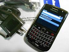 GOOD BlackBerry BOLD 9650 Camera WIFI QWERTY GLOBAL Bluetooth VERIZON Smartphone