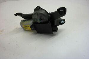 2007-10 FORD EDGE Rear Wiper Motor
