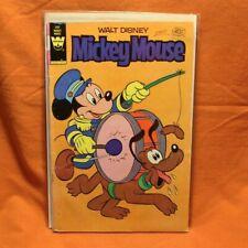 MICKEY MOUSE COMIC 208 > Walt Disney Rare Limited Edition Whitman 3 packs 1980