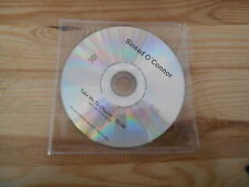 CD Pop Sinead O'Connor - Take Me To Church (1 Song) Promo NETTWERK disc only