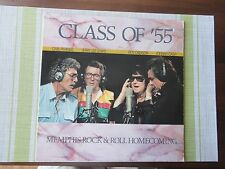 Class of 55 - Carl Perkins Jerry Lee Lewis Roy Orbison Johnny Cash - Memphis R&R