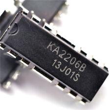 10pcs KA2206B DIP