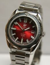 LEW AND HUEY ORTHOS AUTOMATIC DIVE WATCH