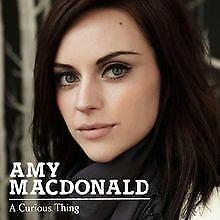 A Curious Thing (Ltd.Pur Edt.) von Macdonald,Amy | CD | Zustand gut
