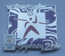 Sydney 2000/Olympia/pallavolo... Sport-PIN (158b)