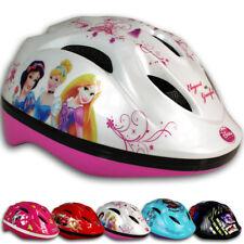 Disney Kinderhelm Fahrradhelm Kinderfahrradhelm Schutzhelm Kinder Fahrrad Helm