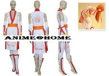New Top Quality Dead or Alive Video Game Kasumi White Costume XS - L