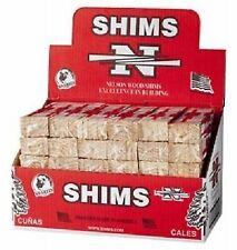 Nelson Wood Shims Wood Shims 8 And 12Pk 5677372