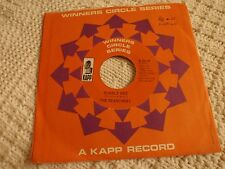THE SEARCHERS BUMBLE BEE/EVEYTHING YOU DO KAPP WINNER CIRCLE SERIES 49 M-