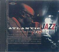 Atlantic Jazz: Best Of The '60s, Volume 1