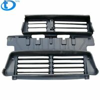 FOR 2017 2018 2019 FORD Fusion Radiator Core Support Shutter Assembly HS7Z8475A